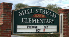 Mill Stream Elementary School