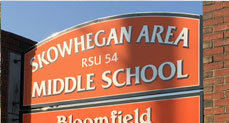 Skowhegan Area Middle School